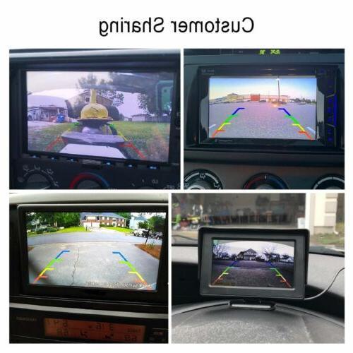 Xroose Camera Waterproof License Nite Vision