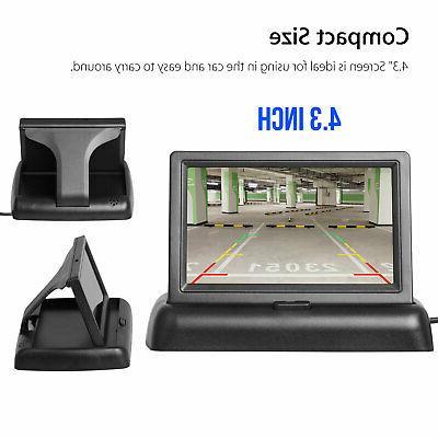 Monitor System Night Waterproof
