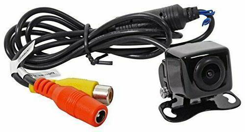 Dual Electronics Corporation  Car Backup Camera+Optional Gri