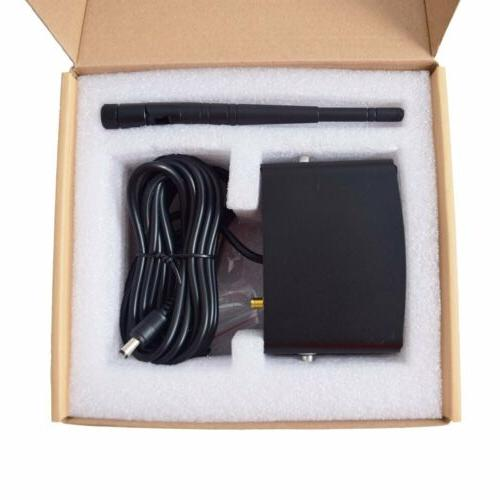Digital Wireless Backup for Truck Trans Android