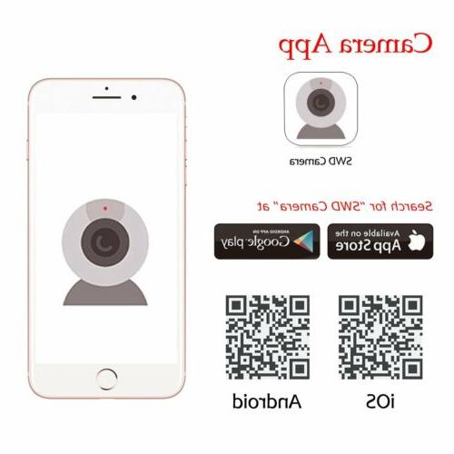 Digital Wireless for Truck 100FT Trans iOS