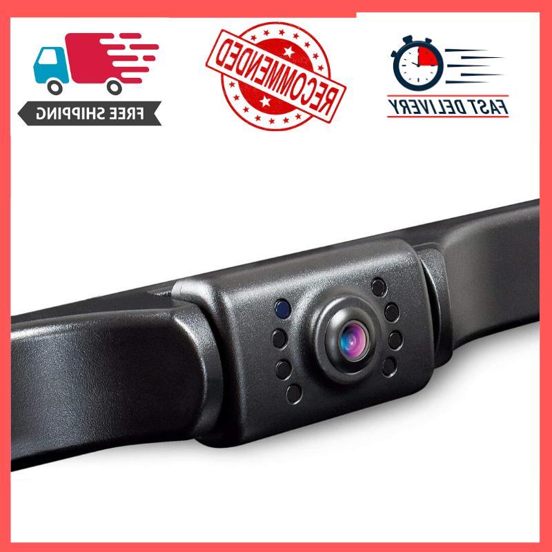 eRapta ERT01 2nd Generation Car Rear View Reversing Backup C
