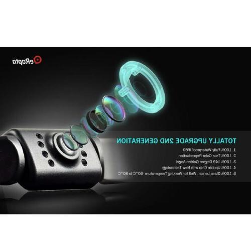 eRapta Camera License Vision