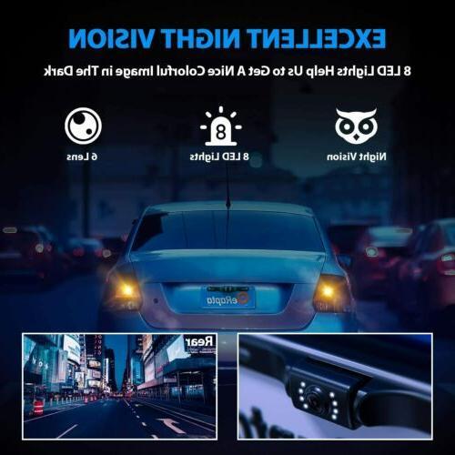 eRapta License Night Vision