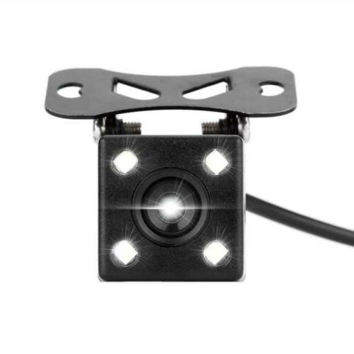170° CMOS Car View Camera Reverse 4 Night Waterproof