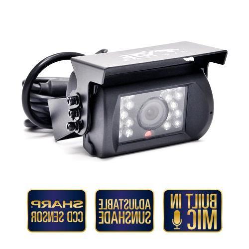 Rear Camera with Display RVS-770613