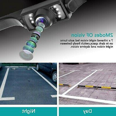 Vehicle Plate Camera - Car View Reverse Camera,Automotive...