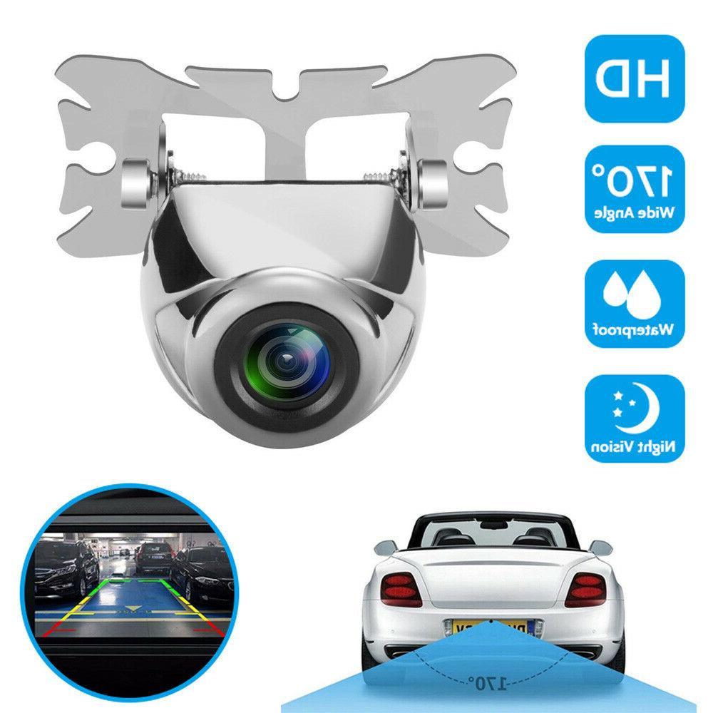waterproof car backup camera night vision hd