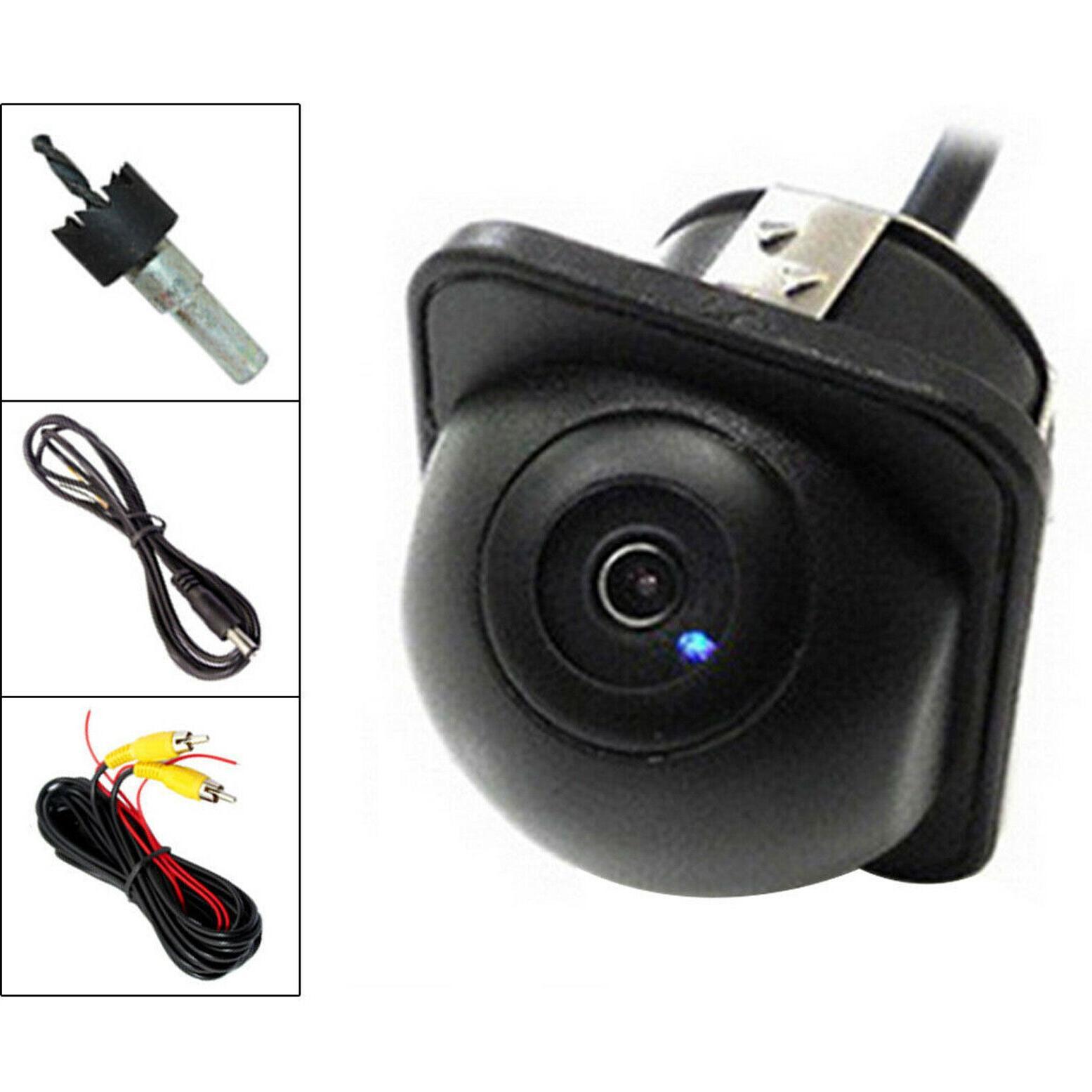 Waterproof Car Night Vision CMOS 170 Vehicle