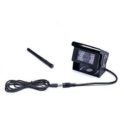 Camecho WiFi Camera 12V-24V 28 IRs Night 1...