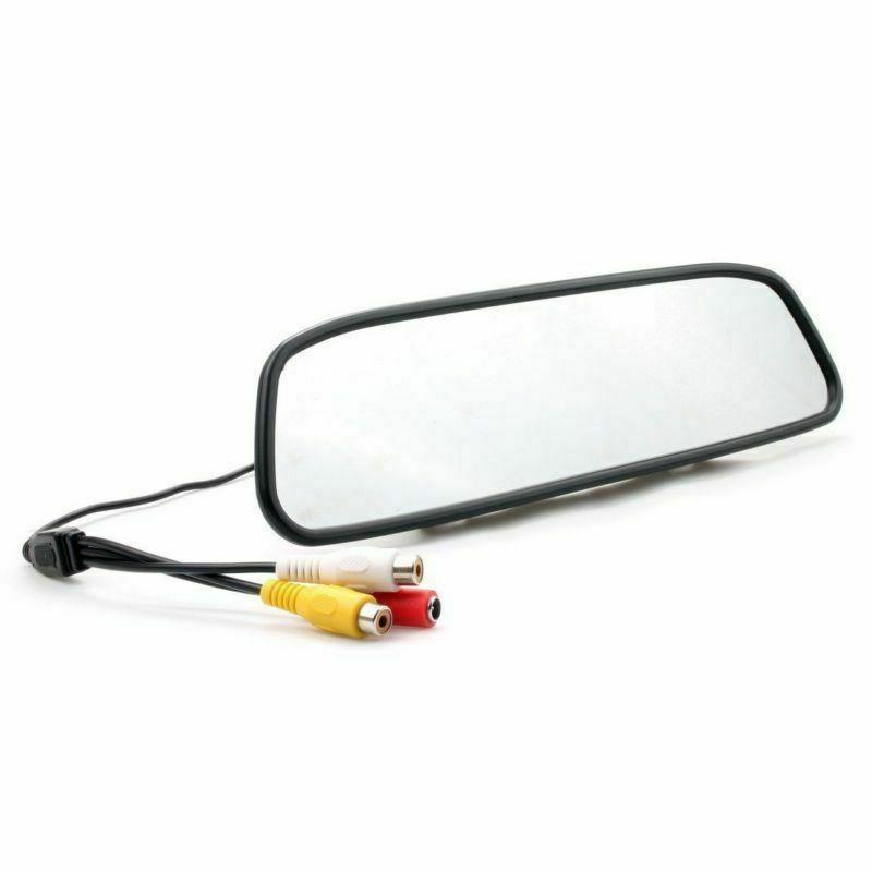 Wireless Car Backup Rear View Vision