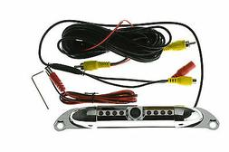 LICENSE REAR VIEW /REVERSE /BACK UP CAMERA FOR PIONEER MVH-1