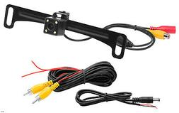 BOSS Audio Systems LPCB40 Rearview Car Backup Camera - Licen