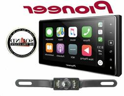 "Pioneer MVH-1400NEX 6.2"" Digital Multimedia Receiver w/ CarP"
