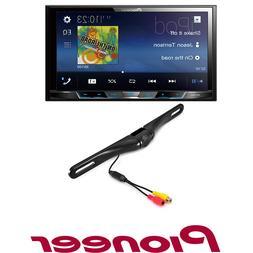 "Pioneer MVH-300EX 7"" Double-DIN In-Dash Digital Media & A/V"