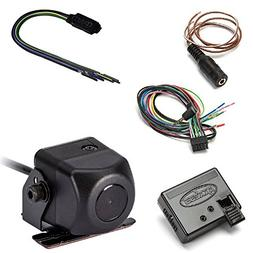 Pioneer ND-BC8 Universal Rearview Camera W/Video Lockout Byp
