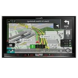 "New Pioneer AVIC7201NEX In-Dash 7"" Navigation AV Receiver wi"