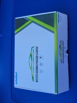 New Open Box LeeKooLuu F13 HD 1080P Digital Wireless Backup