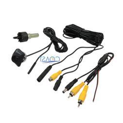 EchoMaster PCam-110-N Lip-Mount or Tailgate Handle Mount Cam