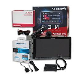 "Pioneer AVH-4200NEX 2-DIN 7"" Touchscreen Display Car DVD CD"