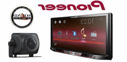 "Pioneer MVH-300EX 7"" Digital Multimedia Video Receiver w/ Bu"