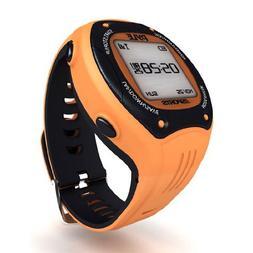 Pyle PSGP310OR Multi-Function Digital LED Sports Training Wa