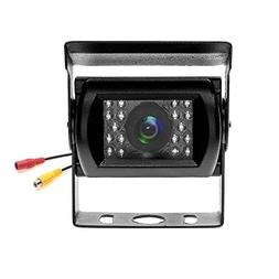 Camecho Rear View Camera AV Cable Without Color Change Vehic