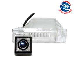 Rear View Backup Camera for Nissan QASHQAI X-TRAIL Geniss Su