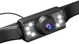 Rear View License Plate Backup Camera Car, Reverse Camera Fo