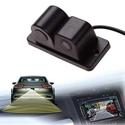 SalaBox-Accessories - Universal 2 in 1 Car Parking Sensors R