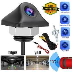 Universal Car Rear View Camera Auto Parking Reverse Backup C