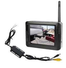 Vision Tech America VTX3600 3.6-Inch Digital Wireless Monito