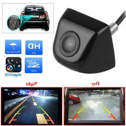 Waterproof 170° Car Reverse Backup Night Vision Camera Rear