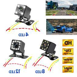 Waterproof 170º  CMOS Car Rear View Backup Reversing Camera