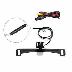Auto-Vox 170° Car Rear View Backup Camera Reverse Night Vis
