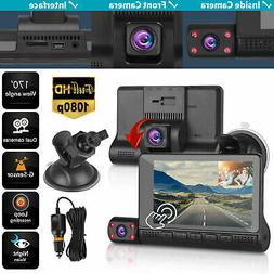 Wireless Backup Camera and Monitor Kit Rear View System Nigh