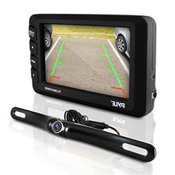 Wireless Rear View Backup Camera - Car Parking Rearview Moni